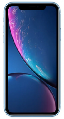Замена дисплея, экрана iPhone XR