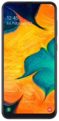 Замена сенсора, стекла, тачскрина Samsung Galaxy A30